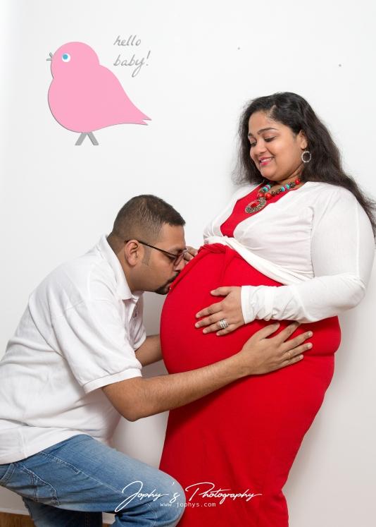 Sumi Maternity A14
