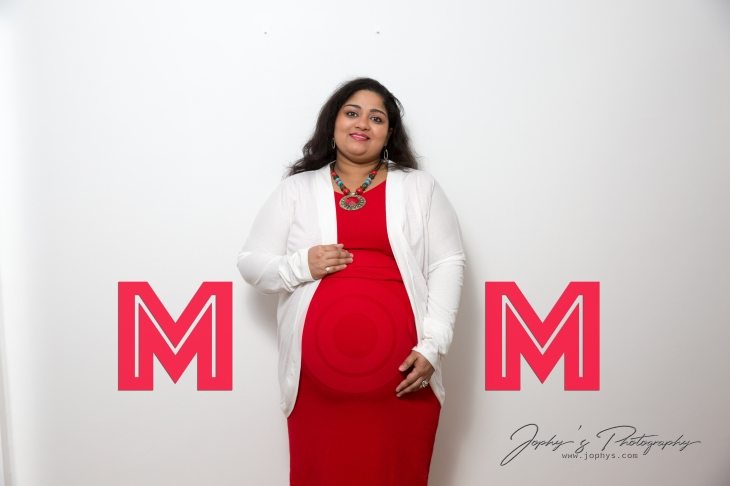 Sumi Maternity A6