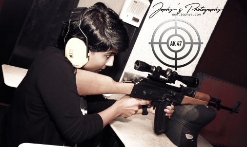 Lady SHooter-12