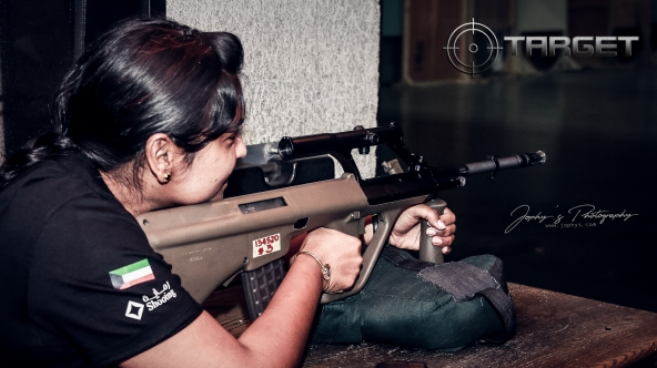 Lady SHooter-15